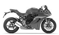Ducati Supersport - Supersport S