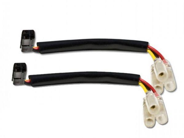 Câble adaptateur clignotant et feu de position pour Honda CB650F CBR650 MSX125 avec clignotant / feu de position