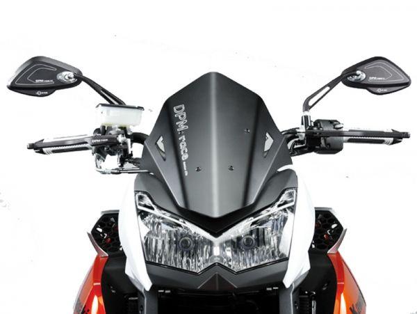 Masque avant pour la Kawasaki Z1000 (2010-2013)