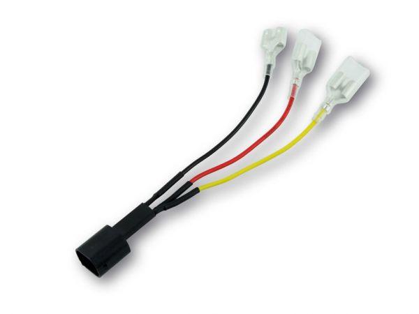 Câble adaptateur pour le feu arrière de différentes BMW