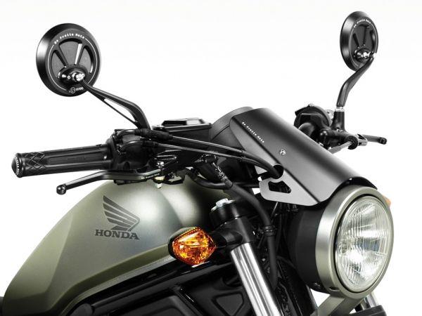 Masque avant pour la Honda CMX 500 Rebel (2017-2018)