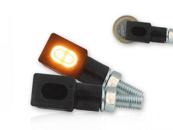 Edge LED Blinker