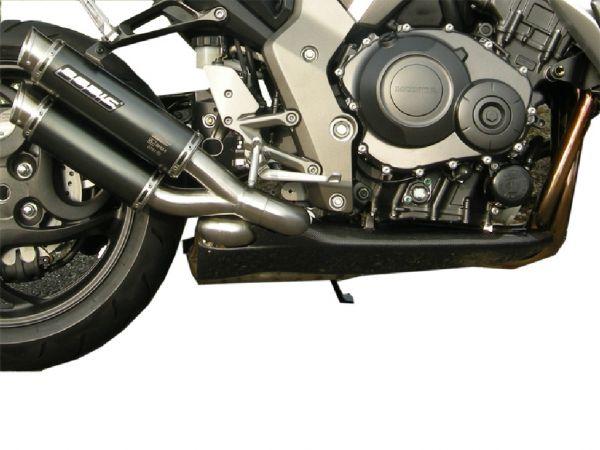 BODIS fairing part for Honda CB 1000R carbon