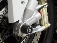 Fork protectors for BMW S1000RR HP 4 (2010-2017)