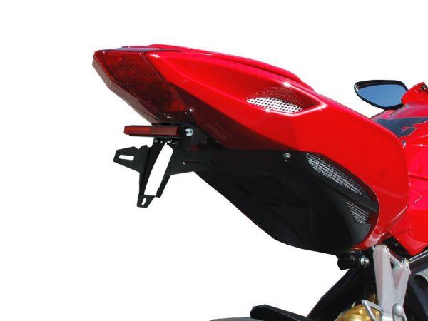 Kennzeichenhalter IQ4 für MV Agusta F3 675 | F3 800