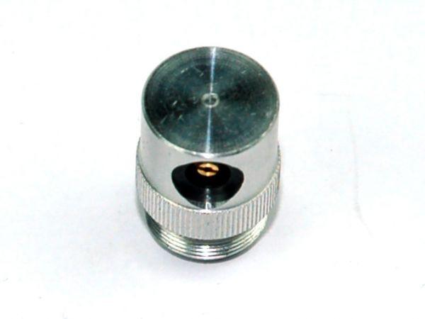 FLAIG Winkelanschluss 90° für Luftdruckprüfer Reifendruckmessgerät