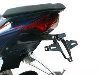 Kennzeichenhalter IQ1 für Aprilia RS 660 (2021-2022)