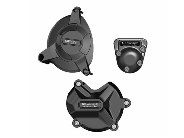 Protector set alternator ignition and clutch for BMW S1000RR (2009-2016) from GB Racing