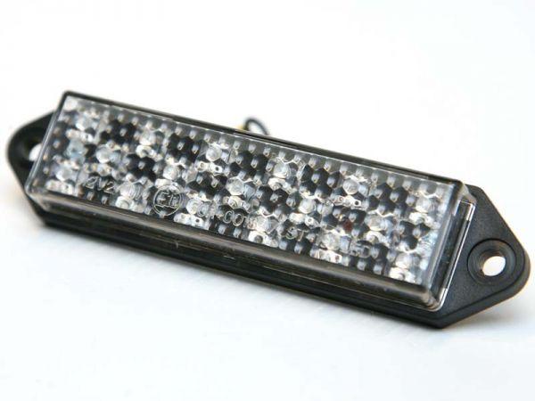 Luz trasera + luz de freno Superflat