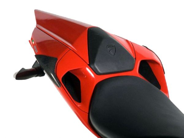 Carbon rear protector for Ducati 899 1199 Panigale