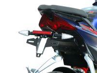 Kennzeichenhalter IQ5 für Aprilia RS 660 | Tuono 660 (2021-2022)