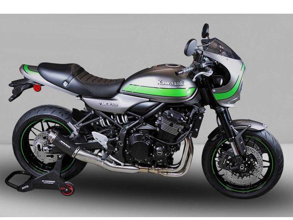 BODIS MGP-N f. Kawasaki Z900RS (2018-2020)