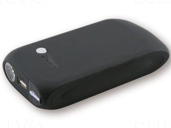 Starthilfe für Motorrad und Auto Multi Pocket Booster CP-14
