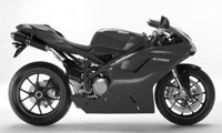Ducati  1098 - S - R