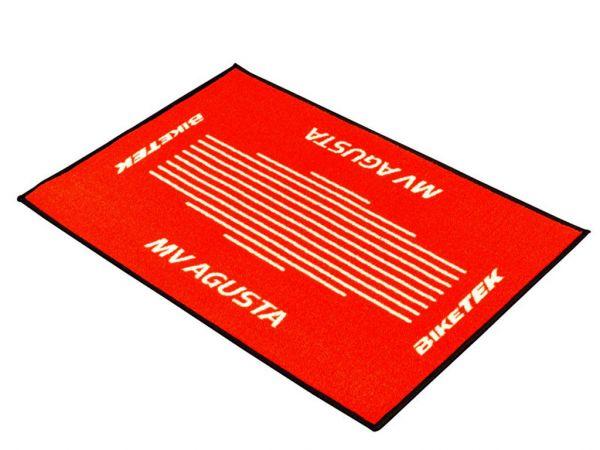 Door mat 3 for MV Agusta
