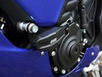 Sturzpads für Yamaha YZF-R1 (2020-2021)