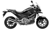 Honda NC700S - NC700X