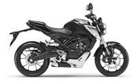 Honda CB125R Neo Sports Cafe