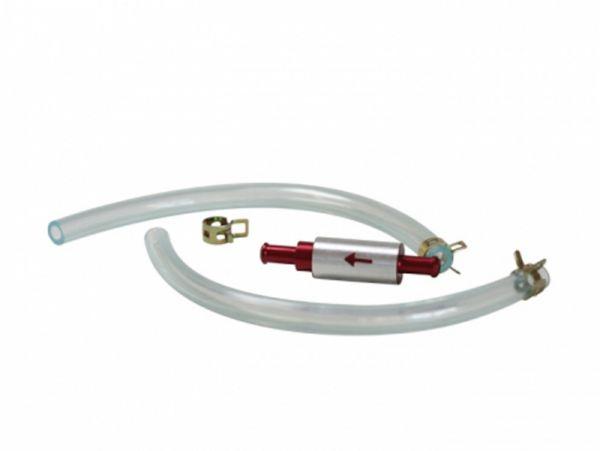 Conjunto de sangrado de frenos Universal para frenos de disco