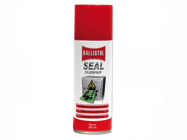 BALLISTOL SEAL Spray tough plastic PVC protective film, 200ml