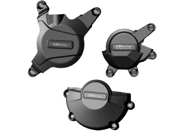Protektor Set für Honda CBR600RR (2007-2016) von GB Racing