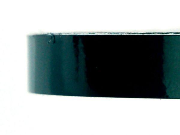 Zierstreifen, Pinstripes, 10 Meter schwarz