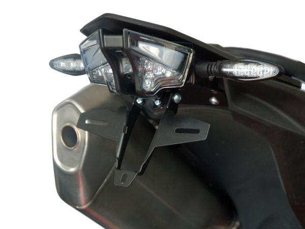 Kennzeichenhalter IQ7 für KTM 690 SMC R (2019-2020)